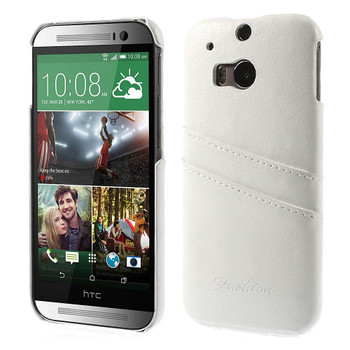 HTC One Leather Holster