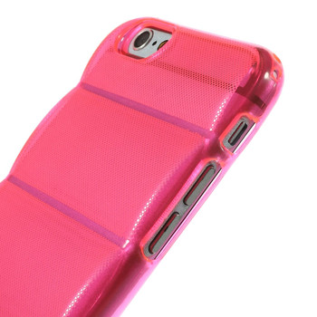 iPhone 6 6S Silicone Skin Pink