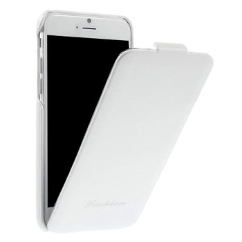 iPhone 6 White Leather