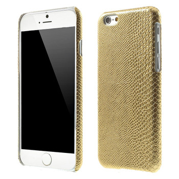 iPhone 6 case gold