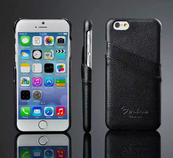 iPhone 6 Genuine Leather