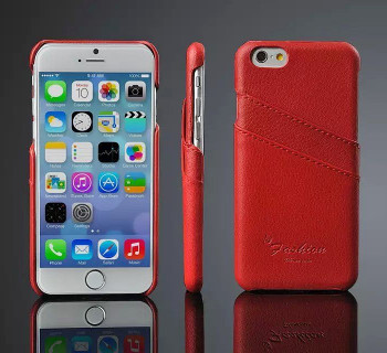 iPhone 6 Fitted Case