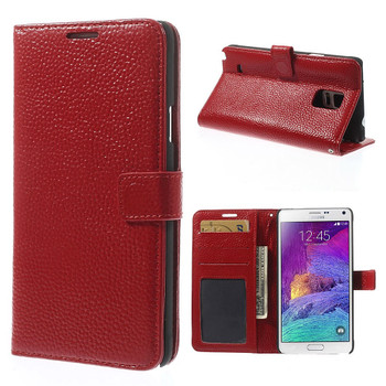 Samsung Note 4 ID Cover