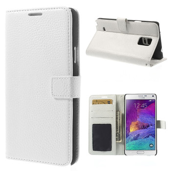 Samsung Note 4 leather case
