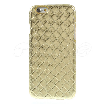iPhone 6 6S Case Shine Gold