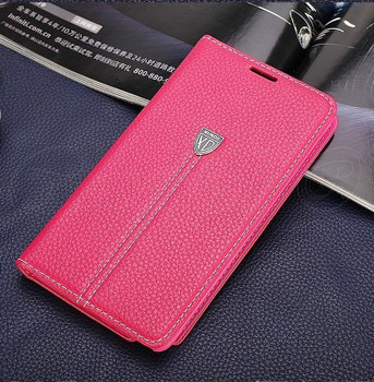 Samsung Galaxy Note 4 Premier Cover Pink
