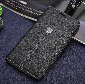 Samsung Galaxy Note 4 Premier Cover Black