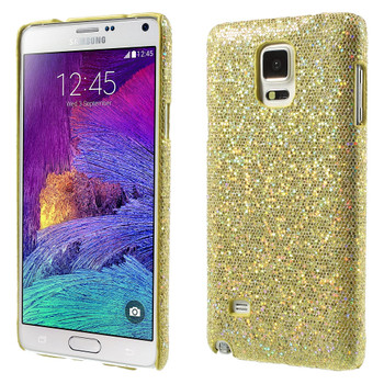 Samsung Galaxy Note 4 Case Glitter