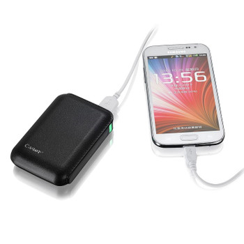 Emergency Charger for Mobile Phones 7200mAh