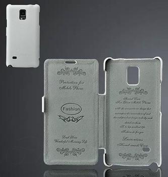 Samsung Galaxy Note 4 Pro Cover Case White