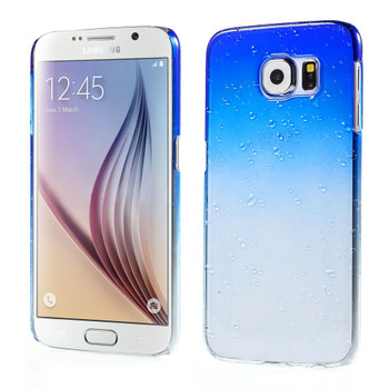 Samsung S6 Cover Blue