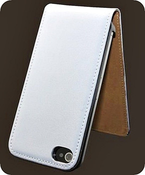 iPod Touch 4G Leather Cover