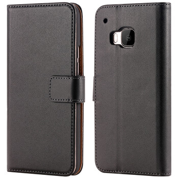 HTC One M9 Wallet Cover
