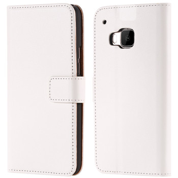 HTC M9 Leather
