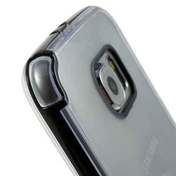 Samsung Galaxy S6 Bumper Clear Back