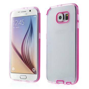 Samsung S6 Pink Case