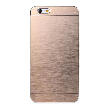 iPhone 6+6S PLUS Case Gold