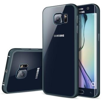 Samsung S6 Edge Clear Back