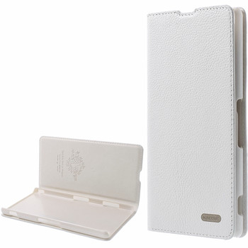 Sony Xperia Z3 Plus Leather Case