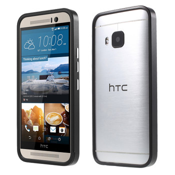 HTC One M9 Metal Bumper