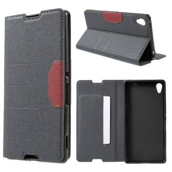 Sony Z3+Plus Wallet Cover