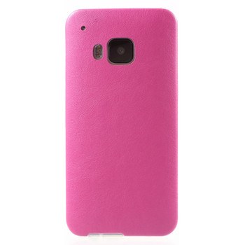 HTC One M9 Case Pink