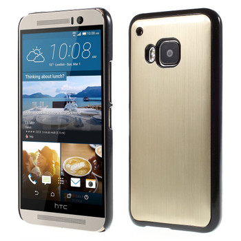 HTC One M9 Gold Case
