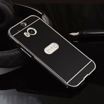 HTC One M8 Metal Bumper