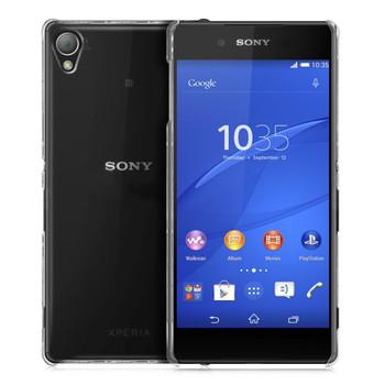 Sony Xperia Z3+Plus Clear Case