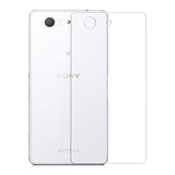 Sony Xperia Z3 Compact Tempered Glass Back