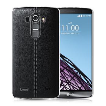LG G4 Clear Case