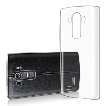 LG G4 Clear Case