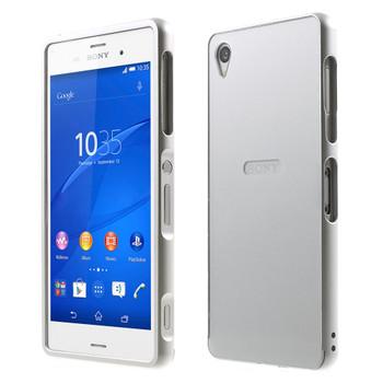 Sony Xperia Z3+Luxury Case