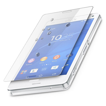 Sony Xperia Z3 Compact Glass Protector