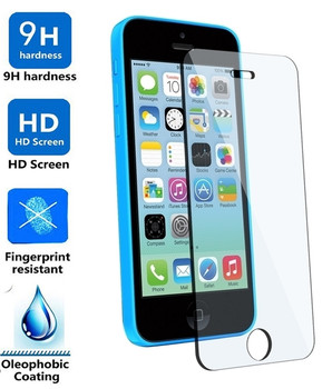 iPhone 5C Glass