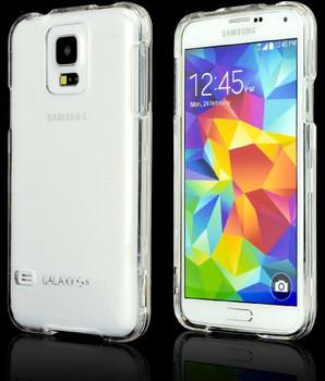Samsung Galaxy S5 MINI Clear Hard Case
