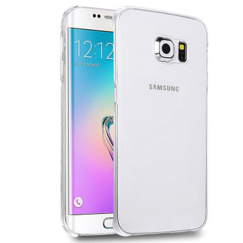 Samsung Galaxy S6 Edge Clear Case
