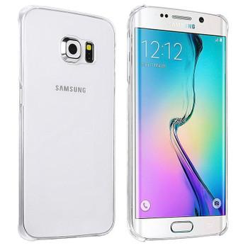 Samsung S6 Edge Clear