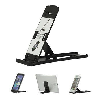 Mobile Phone iPad PC Tablet Stand Black