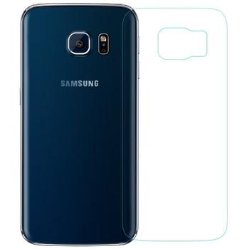 Samsung S6 EDGE Glass Back