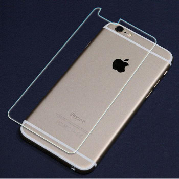 iPhone 6 6S Tempered Glass Front+Back