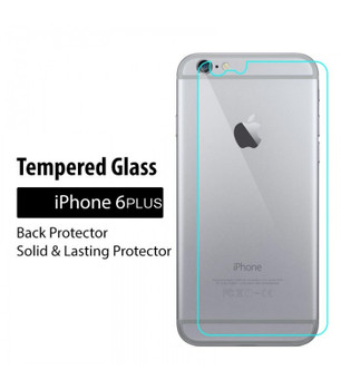iPhone 6 6S+PLUS Tempered Glass Back