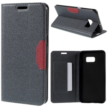 Samsung S6 Edge Plus Wallet Case