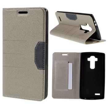 LG G4 Wallet Gold