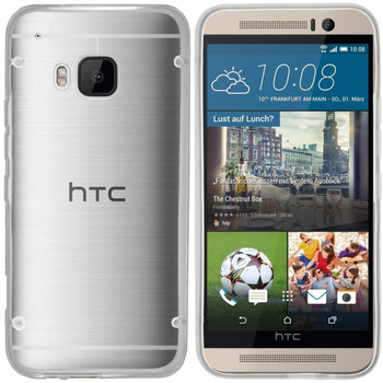 HTC One M9 White