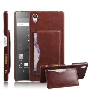 Sony Xperia Z5 Card Case