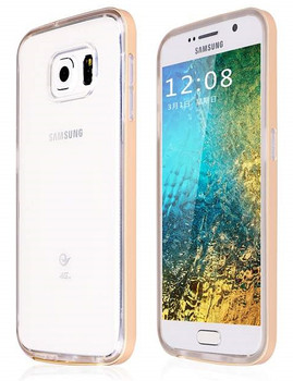 Samsung S6 Transparent Case