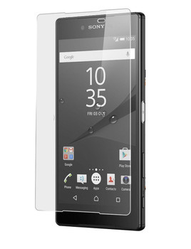Sony Z5 Premium Glass