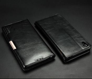 Sony Z5 Luxury Leather