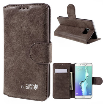 Samsung Edge Case Wallet